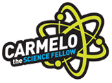 Carmelo The Science Fellow organize Science Parties for Kids